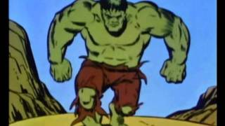 Download The Incredble Hulk Intro (1966) Video