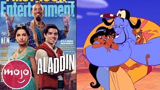 Download Top 10 Things We NEED to See in Aladdin (2019) Video