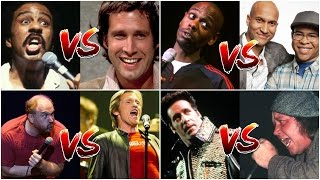 Download Comedians VS Comedians Feuds and Insults Video