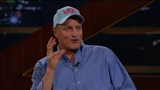 Download Woody Harrelson: LBJ | Real Time with Bill Maher (HBO) Video