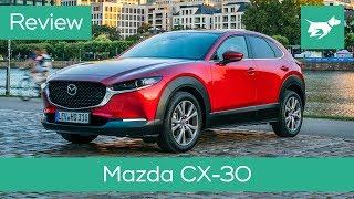 Download Mazda CX-30 2020 review – the best small SUV? Video