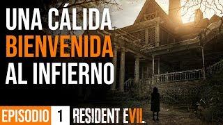 Download UNA CÁLIDA BIENVENIDA AL INFIERNO | RESIDENT EVIL 7 - EP.01 | ESPAÑOL Video