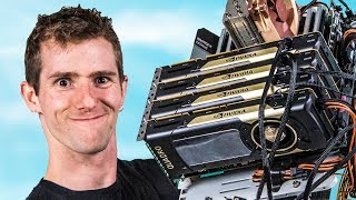 Download We THOUGHT this $40,000 PC would break records... Video