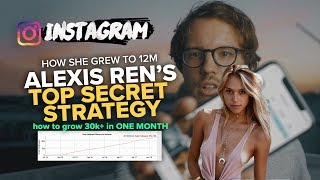 Download the method they don't talk about - GROW 30K+ a Month on Instagram Video
