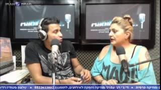 Download רדיו פרסי רדיו רן 5.7.14 راديو ران اسرائيل shahnaz tehrani & dj rani Video