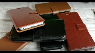 Download My Favorite iPhone 7 Wallet Case: Review & Comparisons to Bad Ones Video