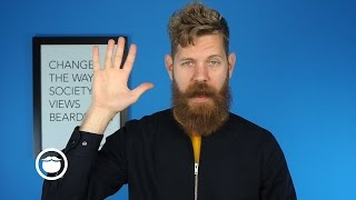 Download 5 Reasons Beards are NOT a Fad | Eric Bandholz Video
