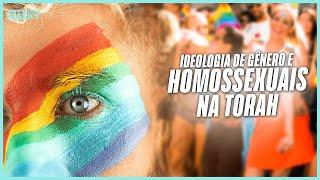 Download Homossexuais e ideologia de gênero na Torah Video
