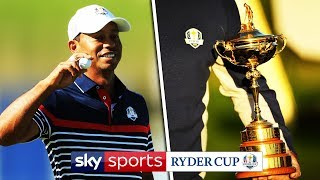 Download LIVE! Ryder Cup Opening Ceremony | Team Europe vs Team USA Video