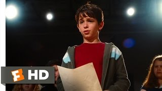 Download Diary of a Wimpy Kid (2010) - The Wonderful Wizard of Oz Audition Scene (4/5) | Movieclips Video