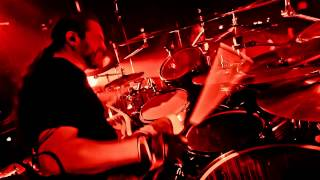 Download Meshuggah - Bleed - Tomas Haake - Wincent Video