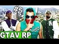 Download GTAV RP #5 - ON CREE NOTRE GANG ET ESSAYE DE NOUS FAIRE RESPECTER ! FIVELIFE Video