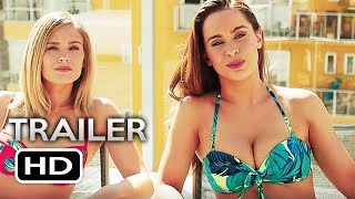 Download FIGHTING WITH MY FAMILY Final Trailer (2019) Dwayne Johnson Wrestling Movie HD Video