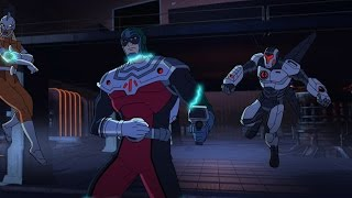 Download Thunderbolts Revealed Video