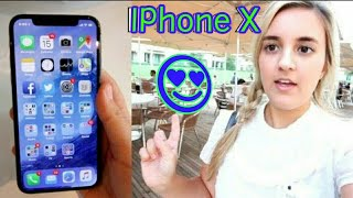 Download iPhone x | Apple Fires Iphone X Engineer after his daughter's hands-on video goes viral. Video