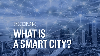 Download What is a smart city? | CNBC Explains Video