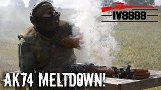 Download AK-74 Meltdown! Video