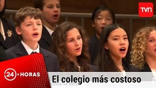 Download Los secretos del colegio más costoso del mundo Video