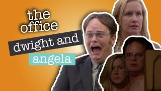 Download Dwight and Angela - The Office US Video
