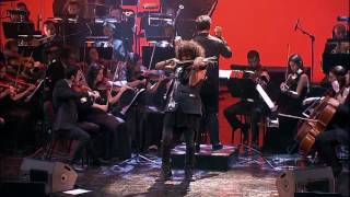Download Ara Malikian 15 Symphonic. Kashmir (Led Zeppelin Cover) Video