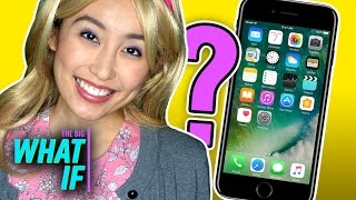 Download WHAT IF YOUR IPHONE WERE... Video