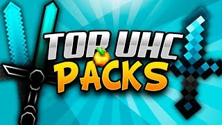 Download Top 5 BEST UHC Texture Packs Video