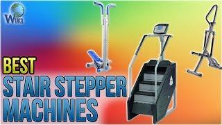 Download 10 Best Stair Stepper Machines 2018 Video