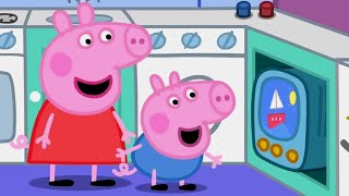 Download Peppa Pig Official Channel | Peppa Pig Full Episodes Compilation Video