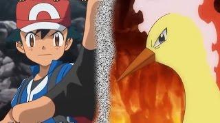 Download Moltres' FIRE - Pokemon AMV Video
