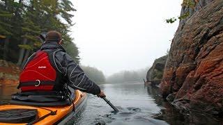 Download Kayaking on Georgian Bay Video