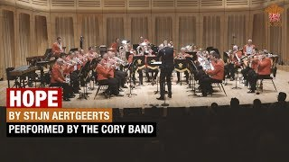 Download The Cory Band - Hope by Stijn Aertgeerts Video