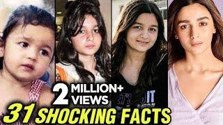 Download Alia Bhatt 31 SHOCKING UNKNOWN Facts | Happy Birthday Alia Bhatt Video