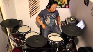 Download Bamboo - Mr Clay (Drum Cover) Video