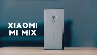 Download Xiaomi Mi MIX полный честный обзор, отзыв пользователя. Что это и зачем так дорого? Video