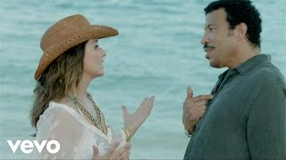 Download Lionel Richie - Endless Love ft. Shania Twain Video