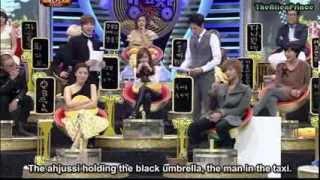 Download SNSD Jessica likes Kim Hyun Joong Video