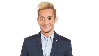 Download Frankie Grande Says He and Ariana Steal Each Other's Clothes Video