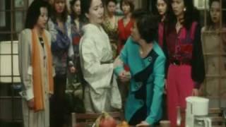 Download Wives of Japanese Yakuza akaikizuna 予告 Video