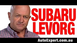 Download Subaru Levorg - Best Performance Wagon | Auto Expert John Cadogan | Australia Video
