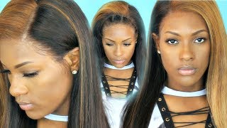 Download HOW TO | Apply your Lace Wig Safely with GLUE Video