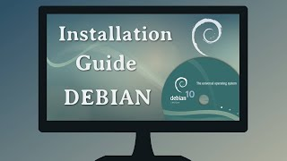 Download Debian 9 Installation Guide Video