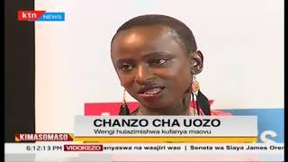 Download Kimasomaso: Chanzo cha uozo katika jamii (Sehemu ya Kwanza) Video