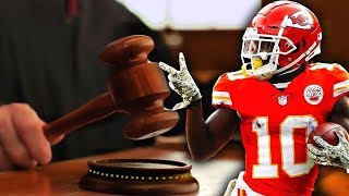 Download The REAL REASON Why the NFL DID NOT Suspend Chiefs Tyreek Hill Video