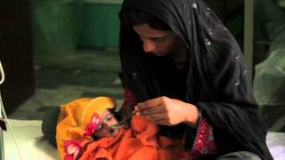 Download Pakistan: The Ravages of Malnutrition Video