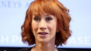 Download Inside Kathy Griffin's Life Today Video