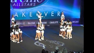 Download Cheer Extreme Sparkle HITS Zero at X Evolution Video