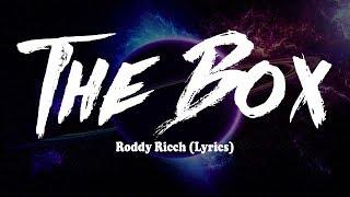 Download Roddy Ricch - The Box (Lyrics) Video