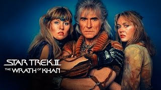 Download The Visual Effects of Star Trek II The Wrath of Khan Video