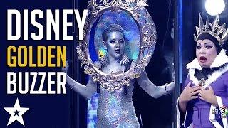 Download Disney Dance Group WIN GOLDEN BUZZER on Got Talent! | Got Talent Global Video