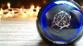 Download Versa Automatic Watch Winder Review Video
